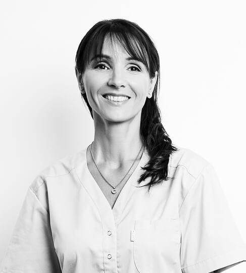 MUDr. Soňa Majerníková